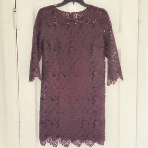 Lacey Dress 💜